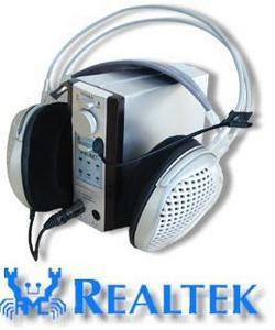 Скачать Драйвер Realtek High Definition Audio Driver R2.65 XP/Win7/Vista