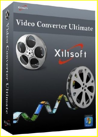 Скачать бесплатно Xilisoft Video Converter Ultimate 7.3.0. build 20120529 RUS