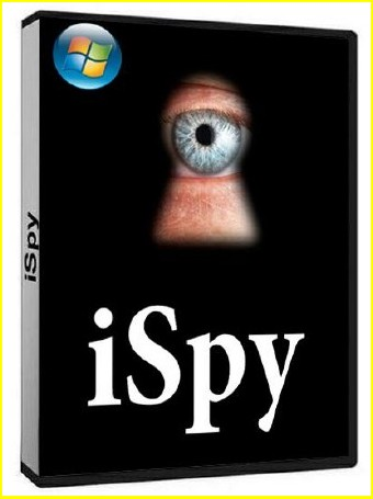 Скачать iSpy Portable Rus 4.2.1.0 2012, ML