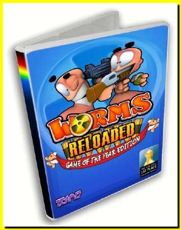 Игра Worms Reloaded Скачать