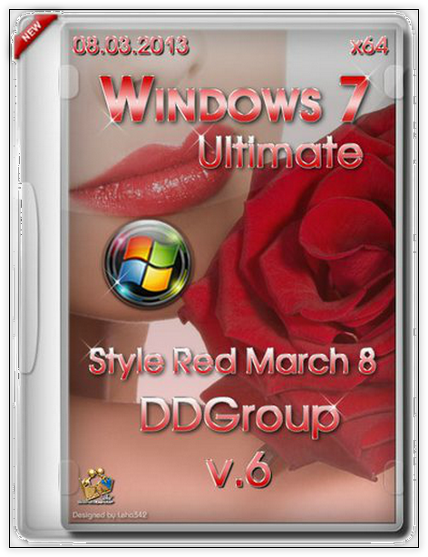 Скачать Windows 7 Ultimate SP1 x64 RUS