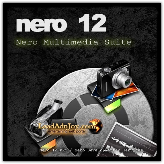 Скачать Nero Multimedia v 12.5.01200 2013