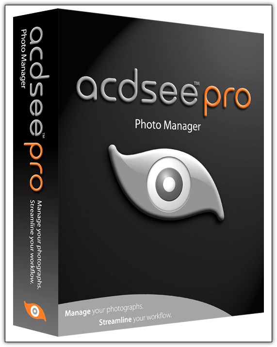 (Ключ/Key) Вшит! Скачать ACDSee Professional + Final/RePack